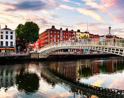 Buscar trabajo en Irlanda